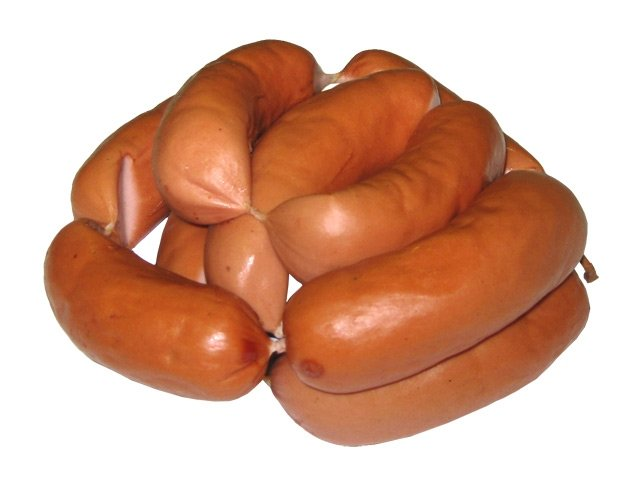 favorite sausages