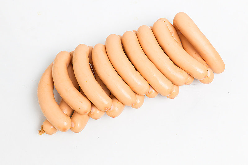 milk sausages